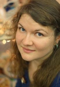 Наталья Грофпель
